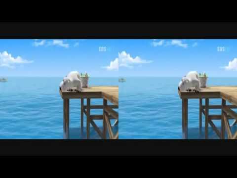 Chú Gấu Ngốc Nghếch - Tập 2