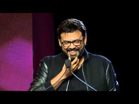Venkatesh Speech