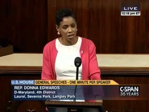 Rep. Edwards' Floor Speech on Introducing Bipartisan Women's Hearth Health Resolution