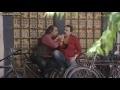 ابو جانتي راسو كبير وفايت في حارات ضيقة By Firas Saleh