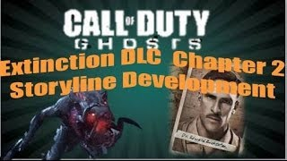 Call Of Duty Ghosts DLC: Extinction DLC Chapter 2