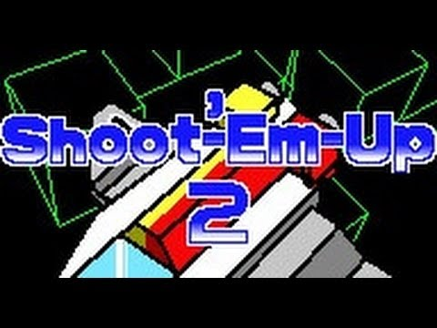 [Rhythm Heaven] - Shoot-'Em-Up 2 (Perfect) (English)