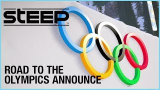 Steep - Road to the Olympics Trailer