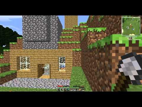 Minecraft Tekkit Reborn - #84 - Proper Cannon