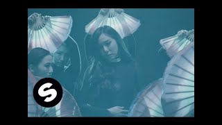 Far East Movement - Don't Speak ft. Tiffany & King Chain (Official Music Video)