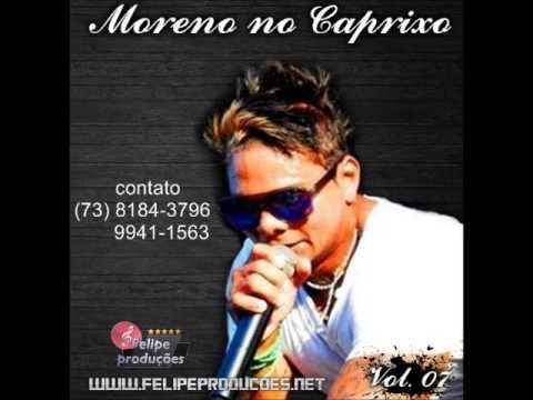 Moreno no Caprixo l Vol 07 l Todas as Faixas