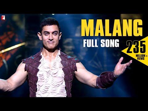 Malang - Full Song - DHOOM:3