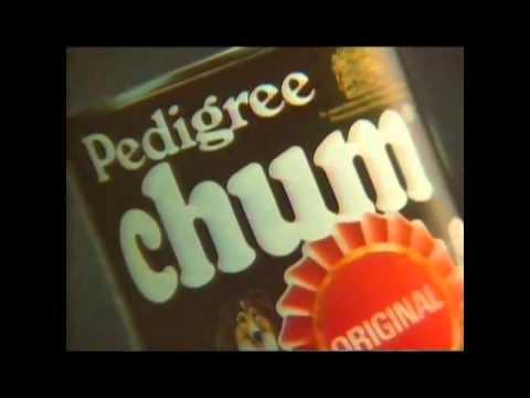 Pedigree Chum Dog Food
