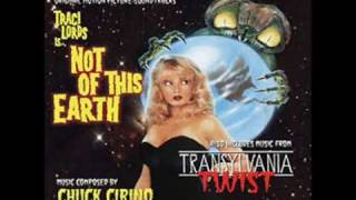 Not of this Earth 1988 Main Titles Song (3 Versions) Spooky New-Wave! view on youtube.com tube online.