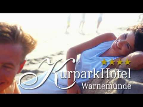 Beispiel: KurparkHotel Warnemünde, Video: KurparkHotel Warnemünde.