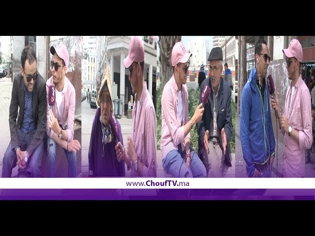 بالفيديو..أجيــو نضحكو شوية مع الناس اللي كيصْليو غير فرمضان | بي هابي مع علاء