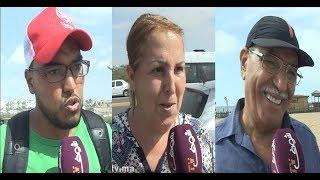 مغاربة بين مصاريف العطلة الصيفة/الدخول المدرسي و العيد الكبير..أجوبة مثيرة حول الكريدي   |   نسولو الناس