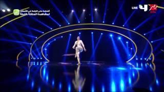 Anika - النصف نهائيات - عرب غوت تالنت 3 الحلقة 12
