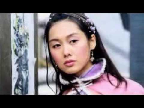 Tổng hợp mỹ nhân phim cổ trang Trung Quốc