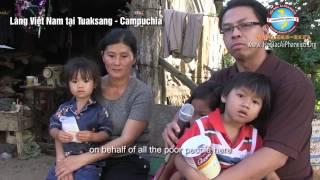 Hội Bác Ái Phanxico, Trẻ em nghèo, khuyết tật