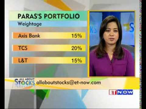 All About Stocks: Dalal Street - Volatile Week, Stock in Focus - Infosys & more
