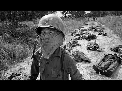 Phim Tài Liệu - Chiến Tranh Việt Nam | Chiến Dịch Sấm Rền