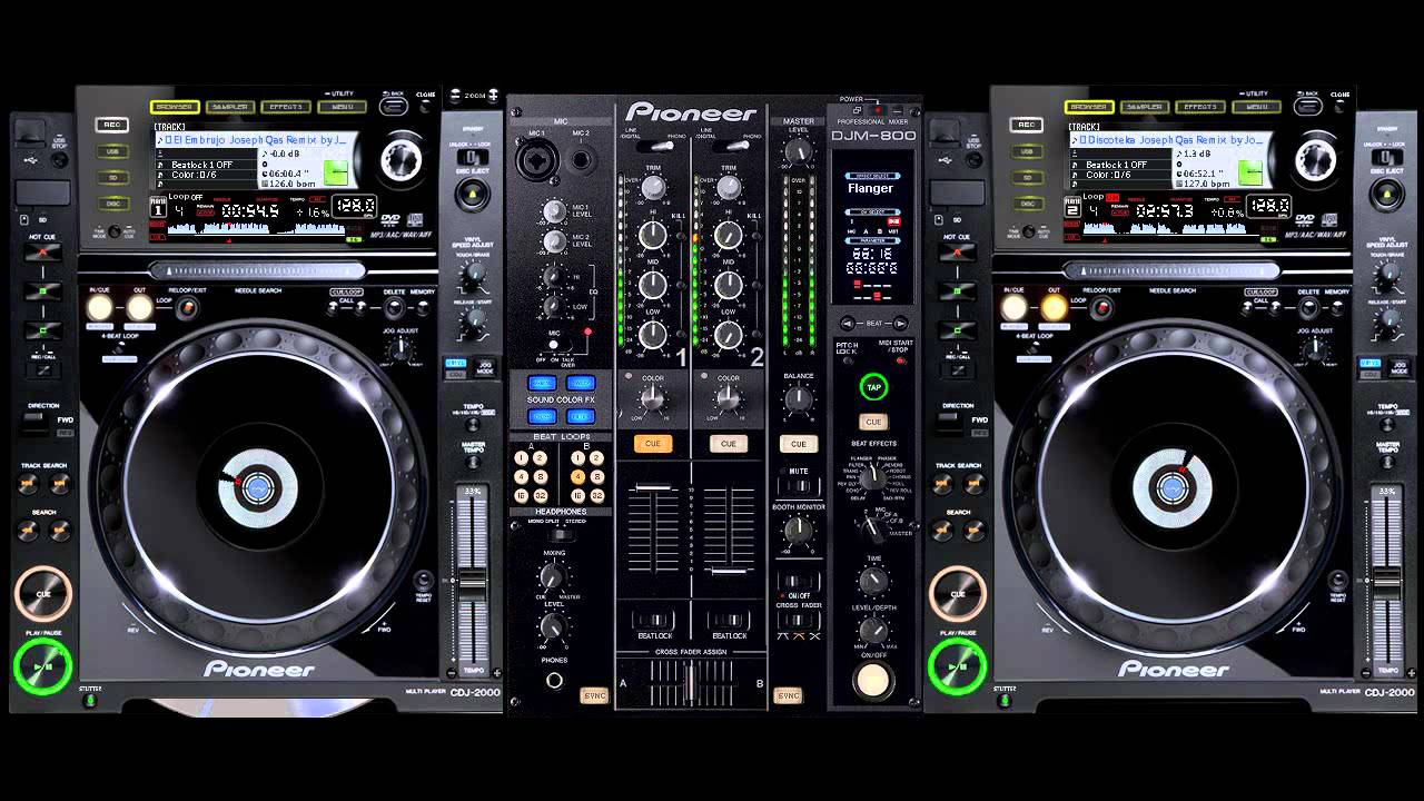 dj mixer play now