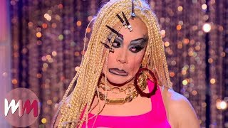 Top 10 Cringiest Moments from RuPaul's Drag Race