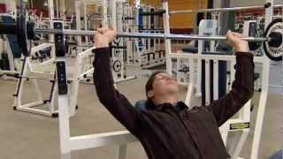 Folge 16: Wiederholungszahlen: once, twice | Fitnessstudio