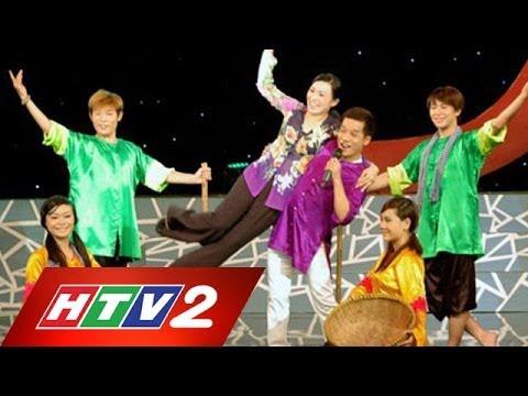 [HTV2] - Tài tiếu tuyệt - Minh Nhí p1 (Mùa 1)
