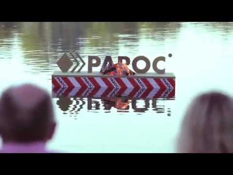 Paroc - wishing you a fire safe summer