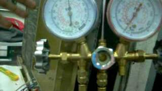 Recarga De Gas R 22