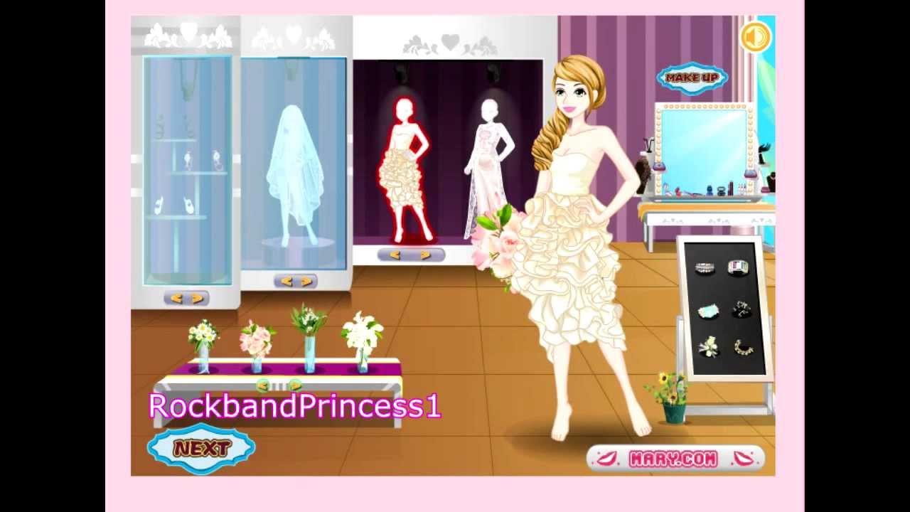 barbie dress up game barbie bride dress up games online
