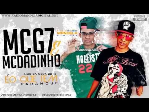 MC G7 Part. MC Dadinho - É o que tem pra hoje - Lançamento Oficial - (DJ GEH DA LGD)