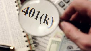 401(k) Compliance and Enforcement Update