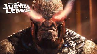 Justice League Official Trailer - Superman Returns Breakdown