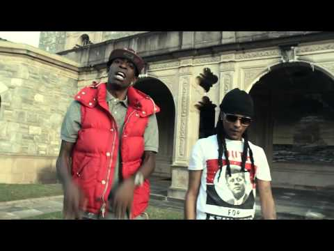 Rich Homie Quan ft. Fly Guy Veto Where Were You [Video]