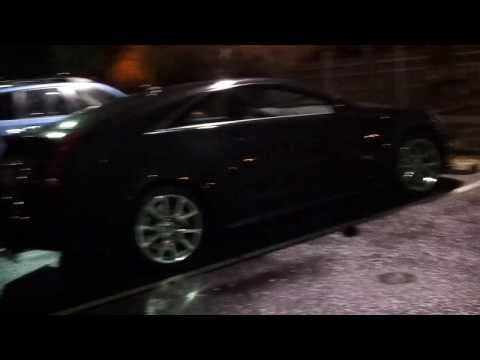 Super Car Cadillac CTS V Coupe 20131222 063128