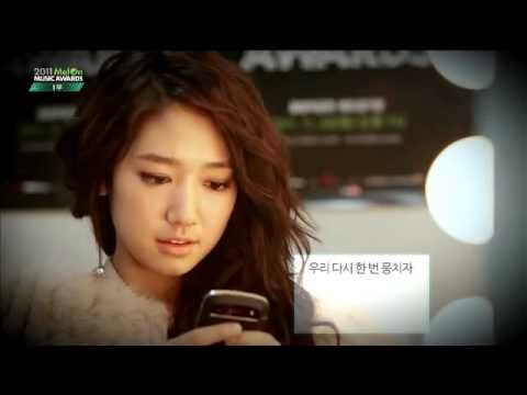 Park Shin Hye - Melon Music Awards Opening (11.11.24)