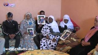 صراع عائلي..سيدة مسنة تشتكي..داوني نسابي للسعودية وعذبوني وعطاوني العصا..حكاية مؤلمة للمساعدة |