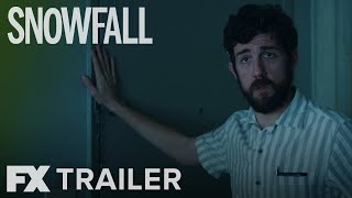 Snowfall | Season 1 Ep. 8: Baby Teeth Trailer | FX