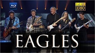 Eagles - Dirty Laundry 1080p LIVE