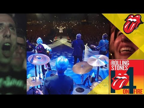 The Rolling Stones - Streets Of Love - Circo Massimo - Official