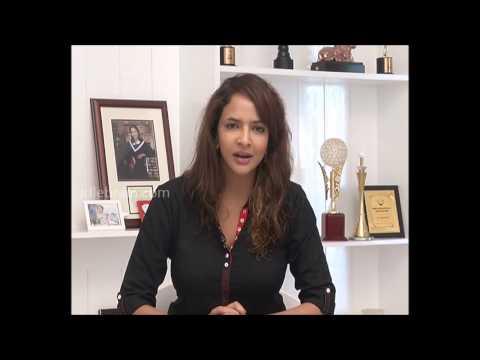 Lakshmi Maunchu Controversy byte about Smitha Sabarwal