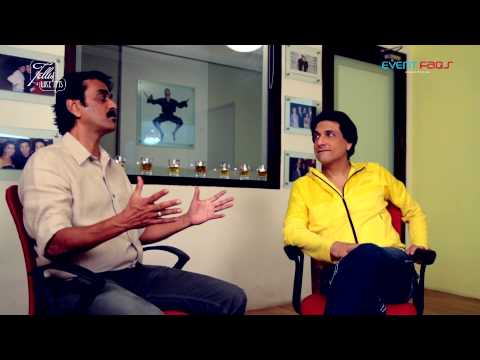 Episode 3 - 'Tellis Like It Is' with Shiamak Davar