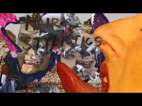 Hair Stylistics - Music For The Murder Festa (Official Video)