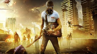 Dying Light - Bad Blood Battle Royale Játékmenet