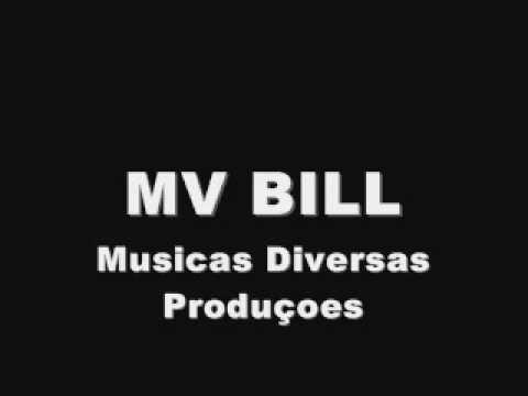 Mv Bill - Estilo Vagabundo