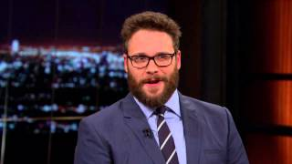 Seth Rogen's War Against North Korea