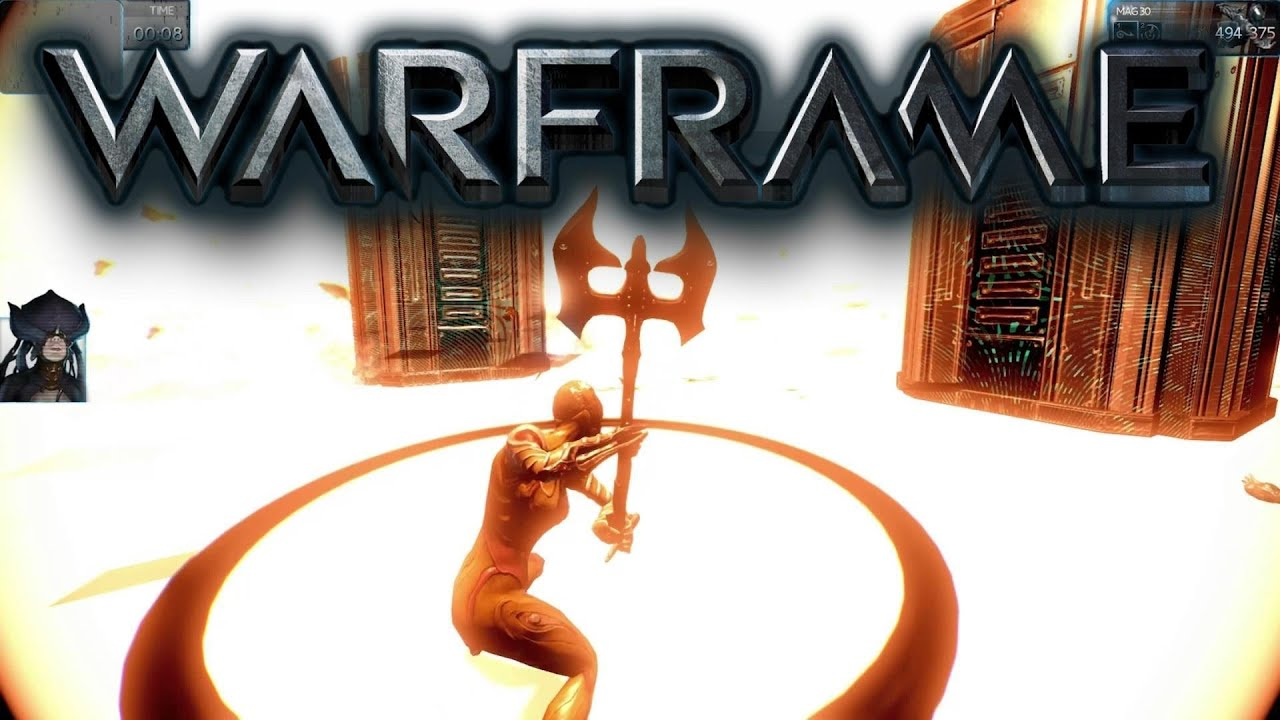 how to join friends in warframe