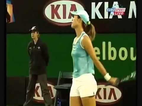 Đây Là Lý Do Tại Sao Tôi Thích Xem Tennis Nữ