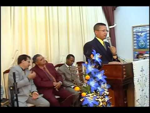 Pastor Elias Barbosa - Deus Provera