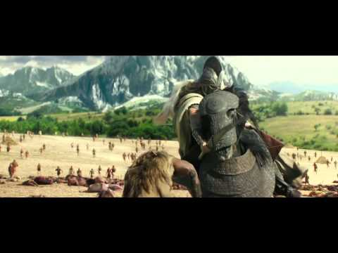 HÉC-QUYN (clip hậu trường): Vũ trang xung trận