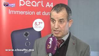 بالفيديو..بعد 20 سنة بالمغرب..Accent تعرض تكنولوجيتها الجديدة بالدارالبيضاء   |   روبورتاج