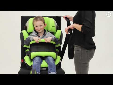 Kiddy Guardianfix 3 Car Seat